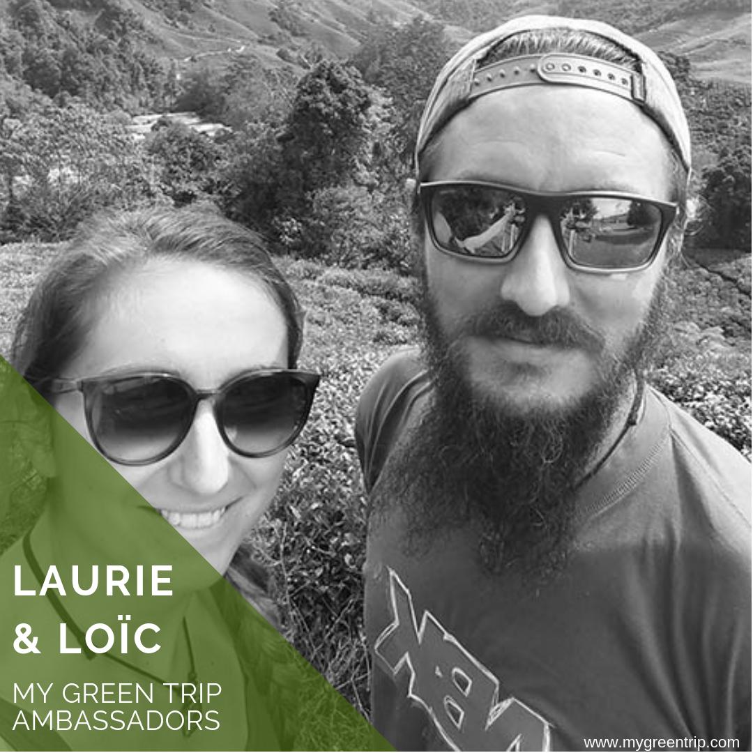 Laurie & Loïc