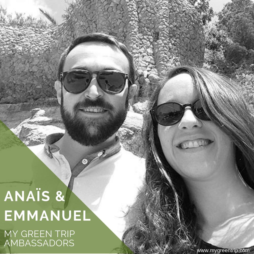 Anaïs & Emmanuel