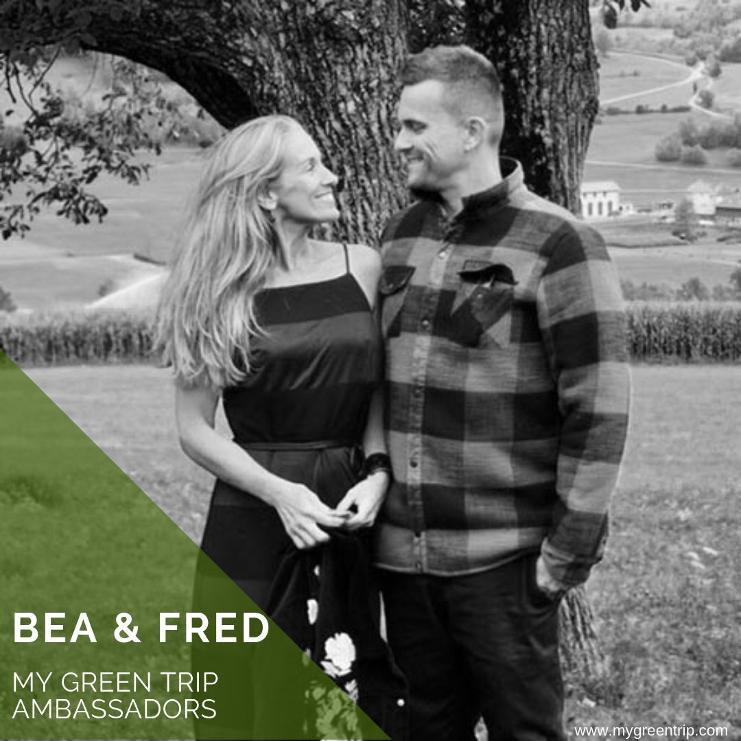 Bea & Fred